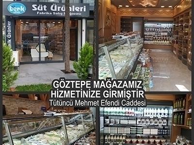 Göztepe / Kadıköy / İSTANBUL