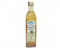 ORGANİK ENGİNAR SİRKESİ 500ML